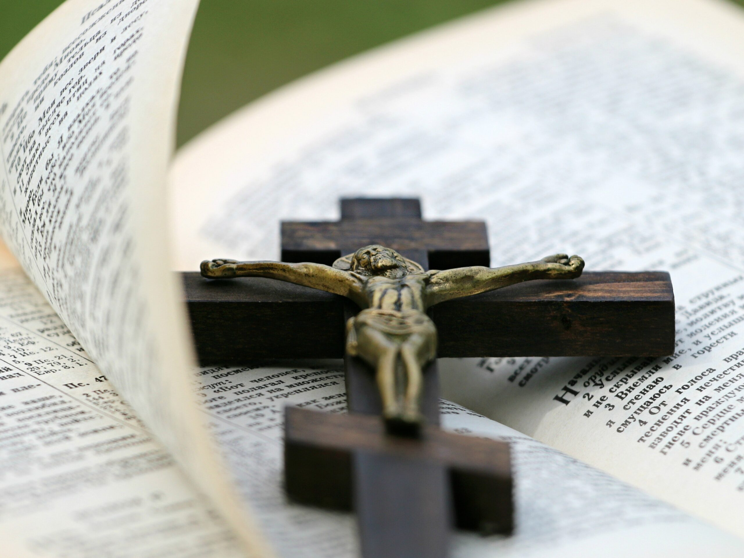 Becoming a Catholic